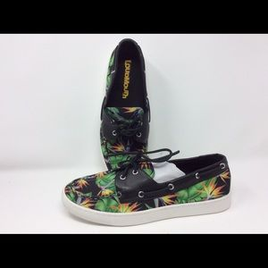 Loudmouth Golf Boat Shoes